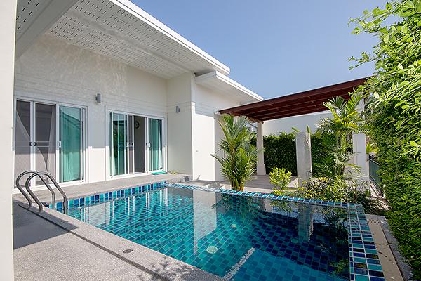 House For Sale in La Siara Soi 102