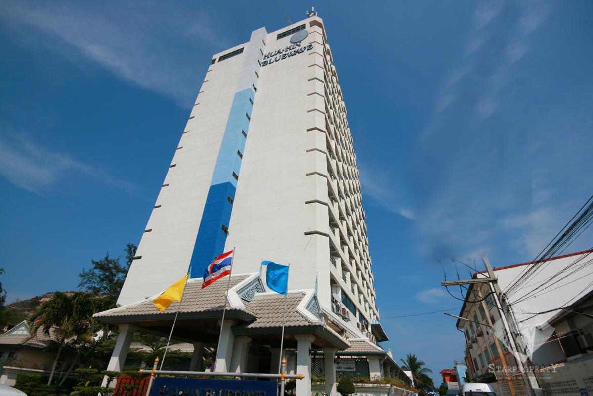 Great Sea View Condominium for Rent