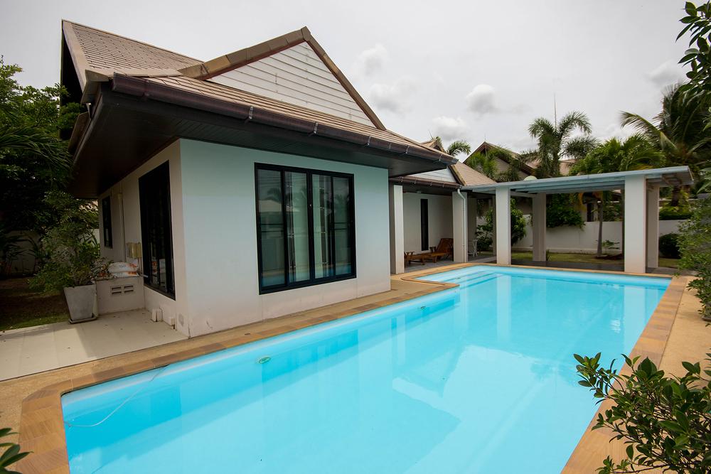Beautiful Pool Villa Soi 102 for Rent