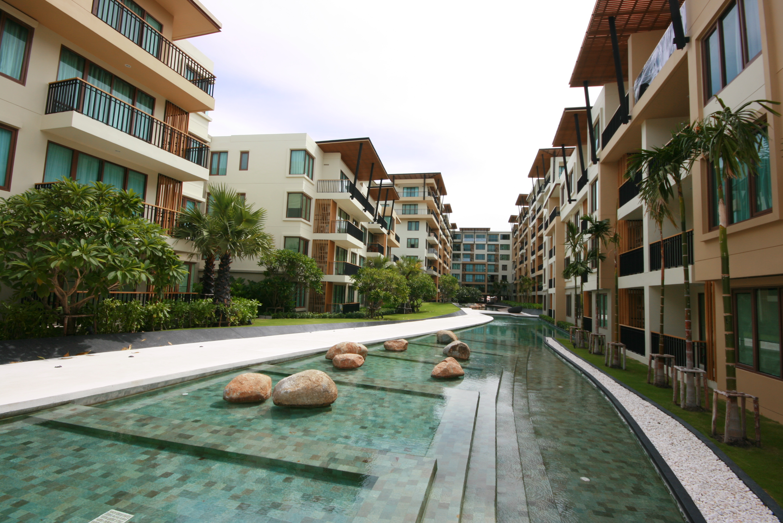 Nice Condominium for Rent at Baan Sansuk