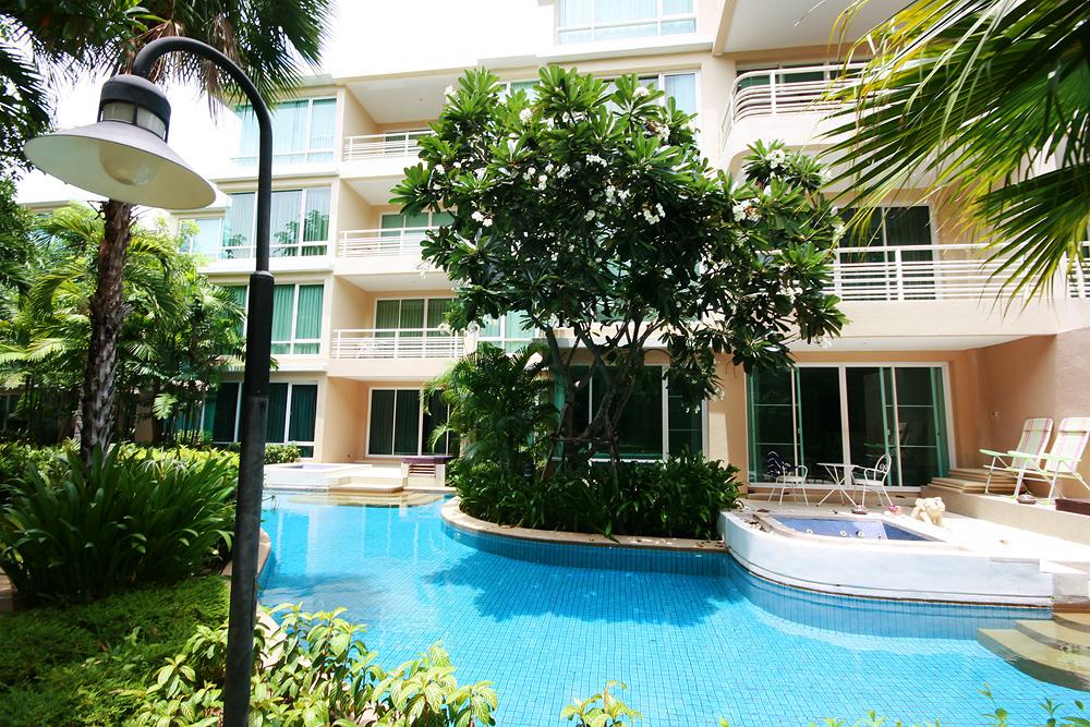 Luxury 3 Bedroom  Baan Sanploen Condo Hua Hin Beach for Rent