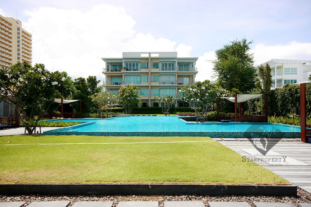 Baan Sanpluem 1 Bedroom for Rent