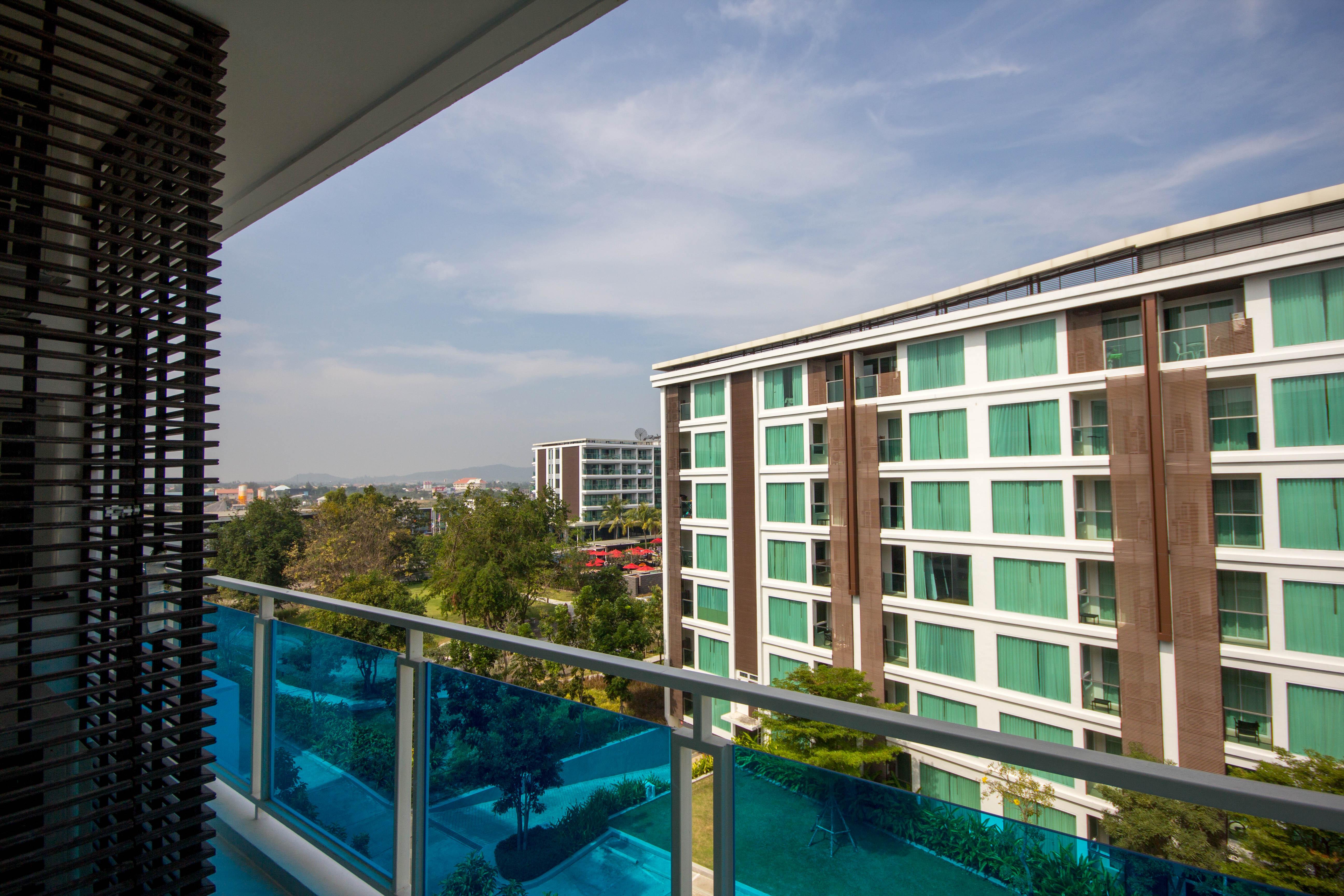 My Resort Condominium for Rent