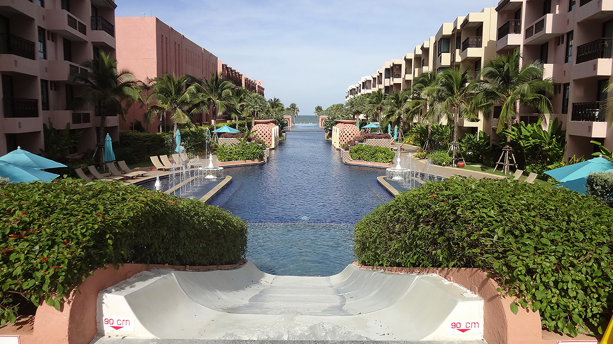 Luxury Unit at Marrakesh for Sale