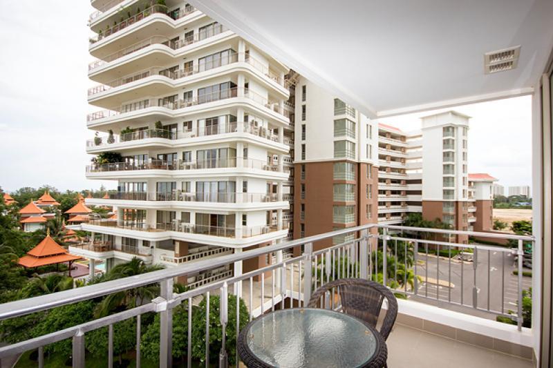 Beautiful Condominium with Sea View for Sale