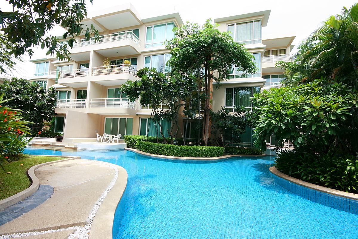 Beautiful 3 Bedrooms Condominium for Rent