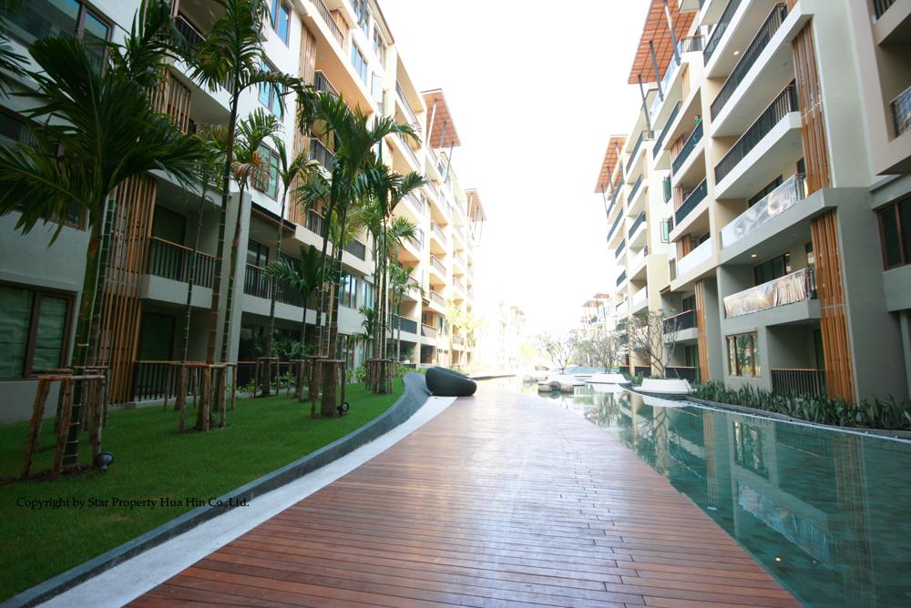 Baan Sansuk Hua Hin Condominium