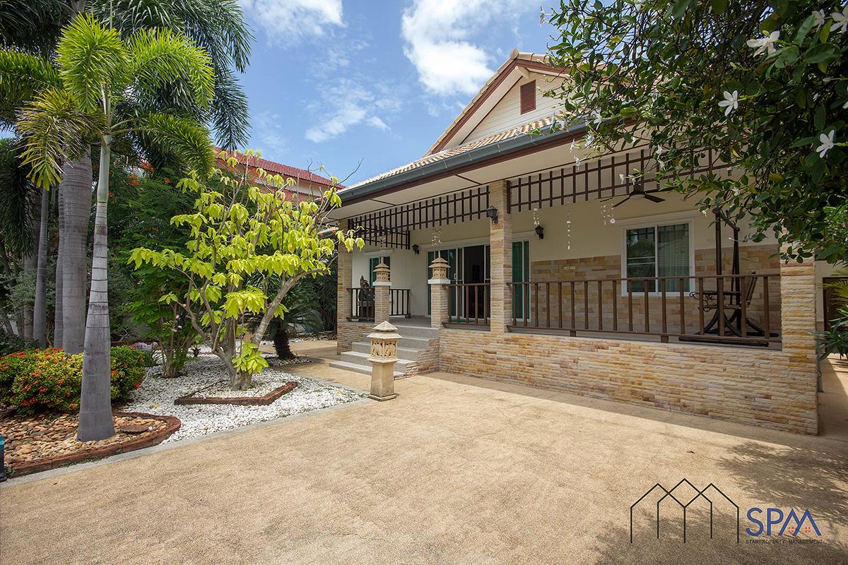 House for Rent at Natural Hills Hua Hin 6