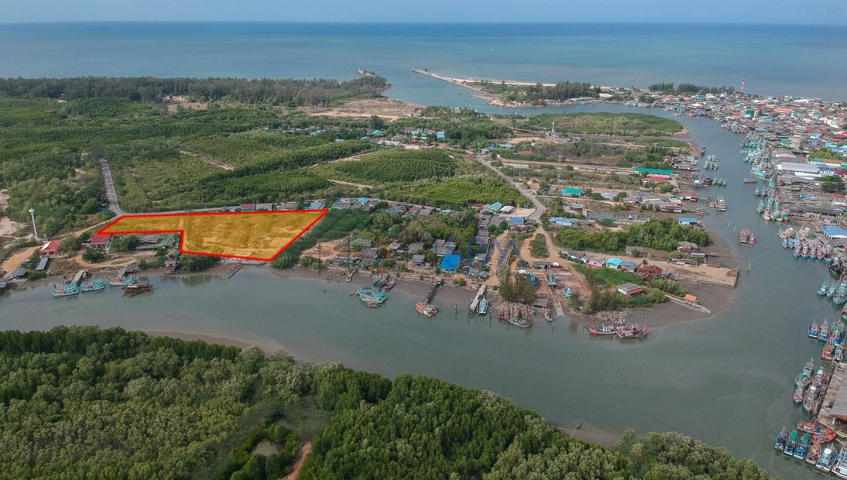 Land On The Beach SPM Property Huahin-2