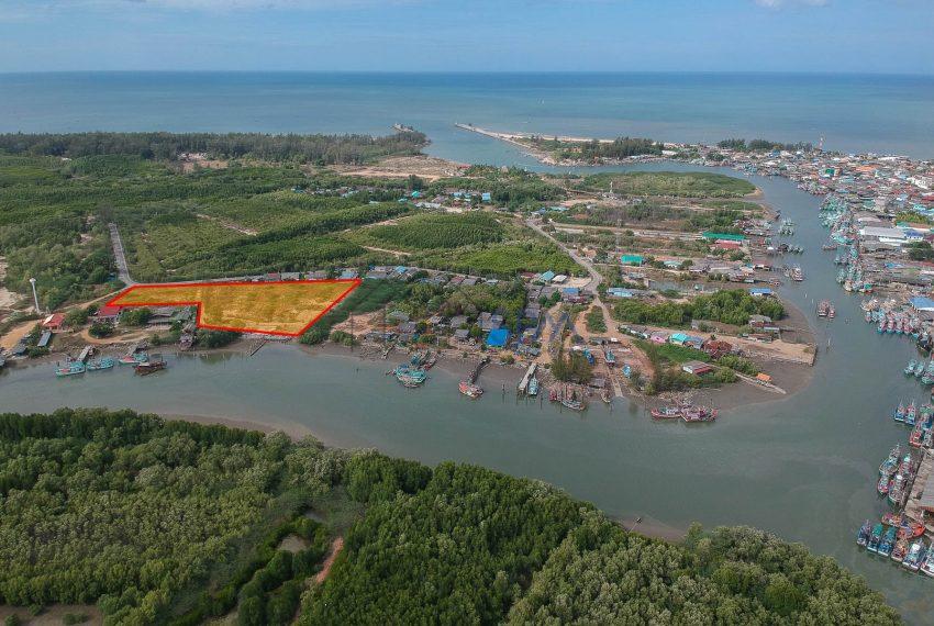 Land On The Beach SPM Property Huahin-2