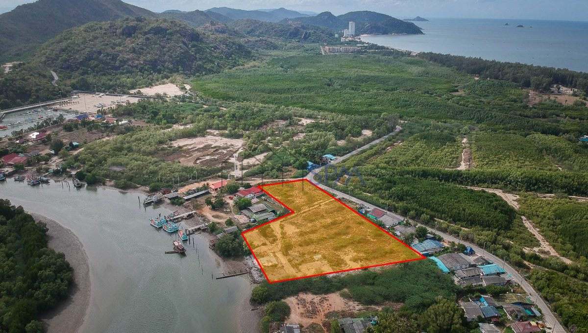 Land On The Beach SPM Property Huahin-3