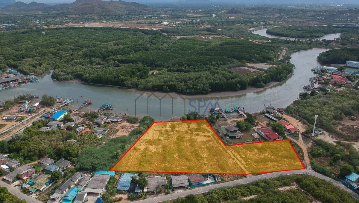 Land On The Beach SPM Property Huahin-4