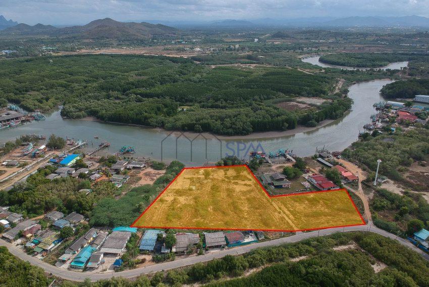 Land On The Beach SPM Property Huahin-4