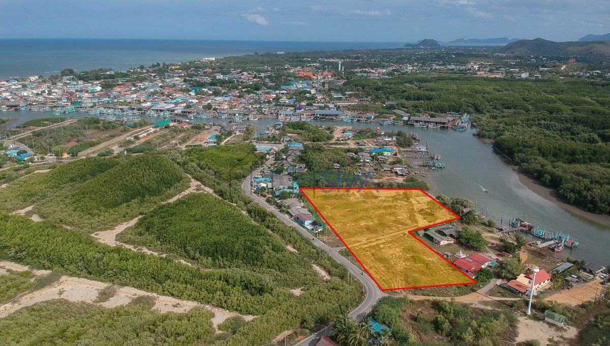 Land On The Beach SPM Property Huahin-5