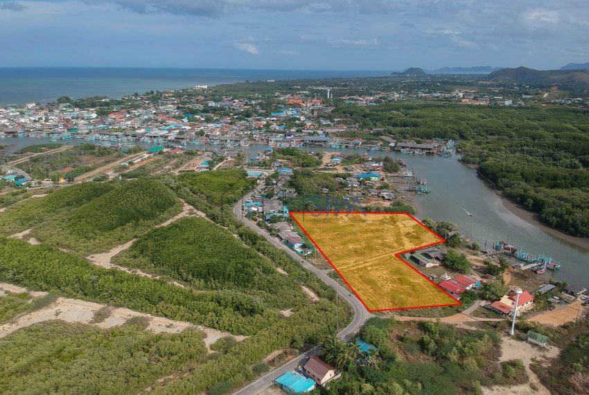 Land On The Beach SPM Property Huahin-5