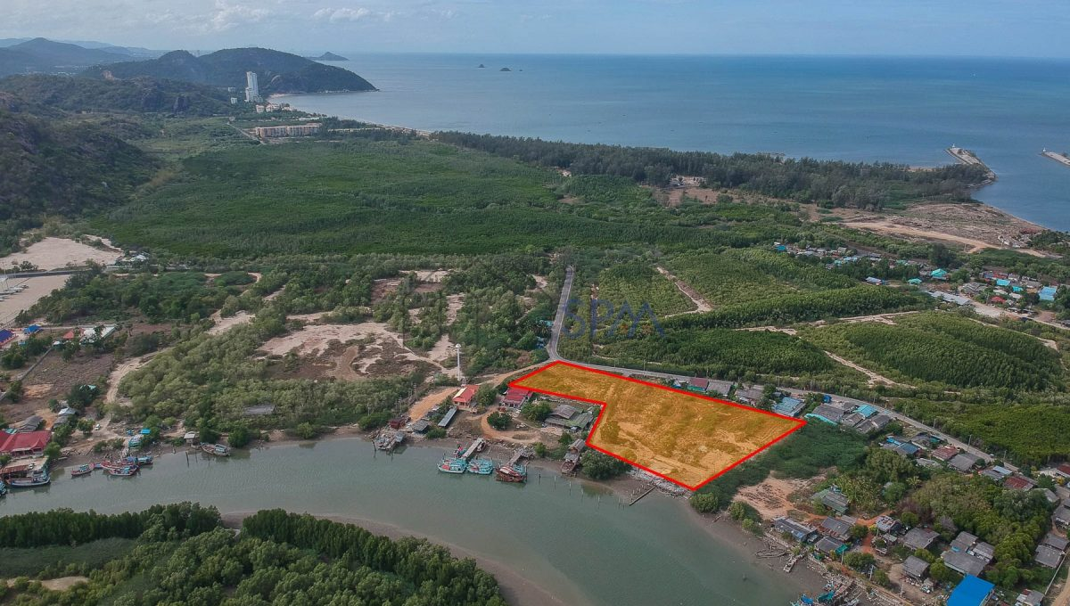 Land On The Beach SPM Property Huahin-6