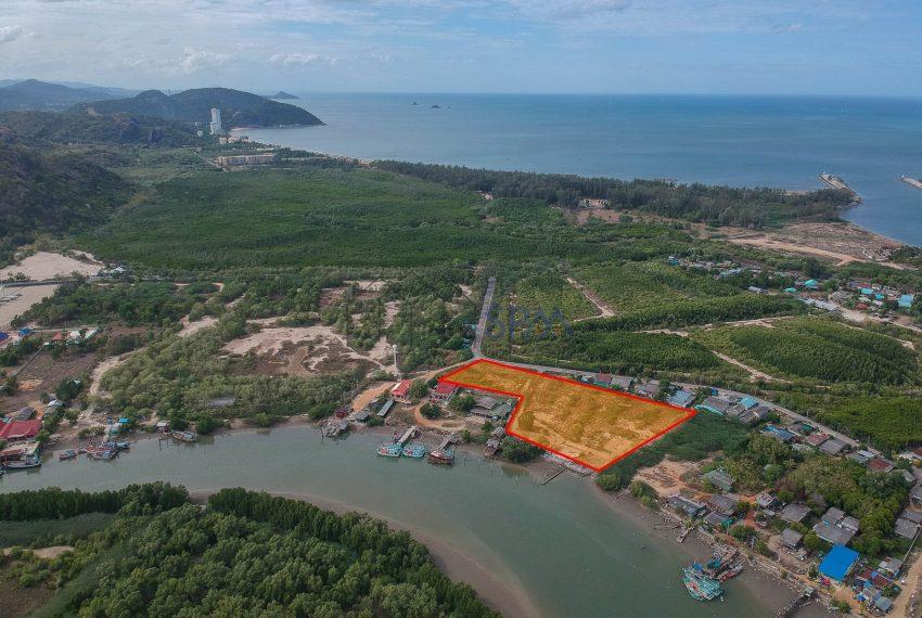 Land On The Beach SPM Property Huahin-6