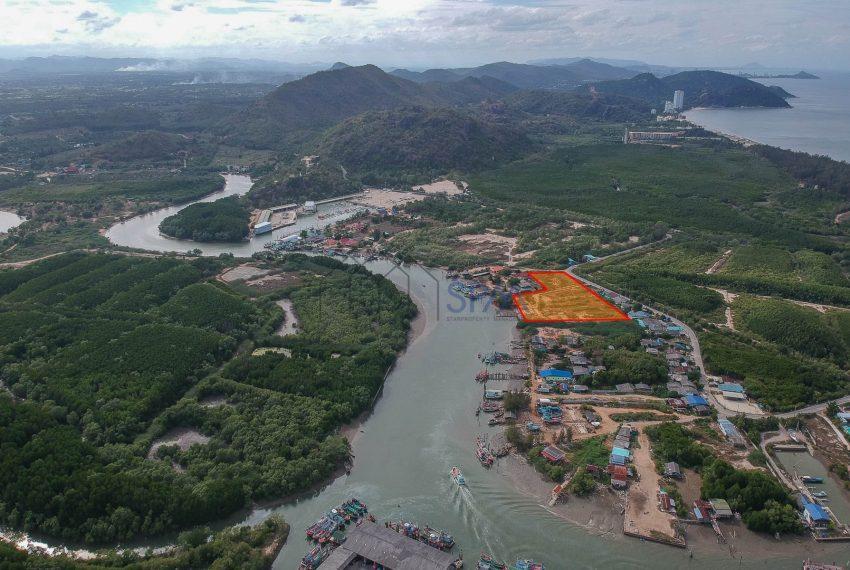 Land On The Beach SPM Property Huahin-8