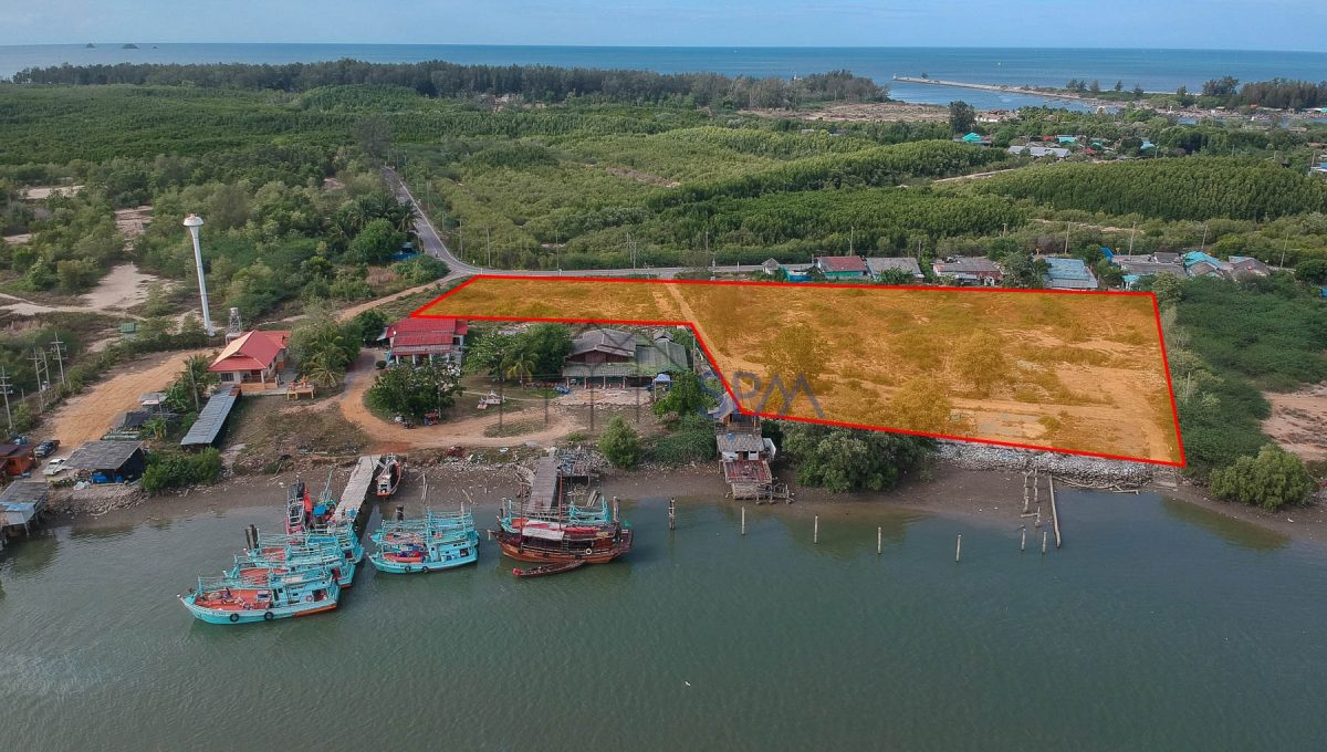 Land On The Beach SPM Property Huahin-9