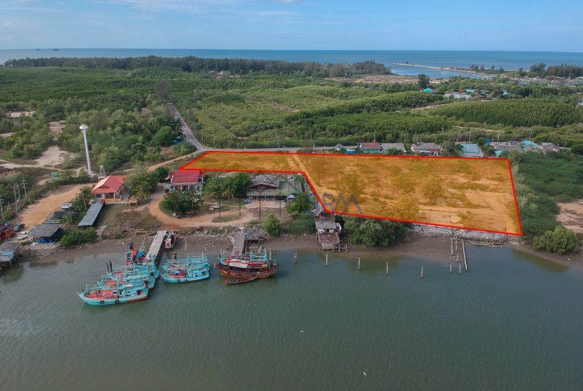 Land On The Beach SPM Property Huahin-9