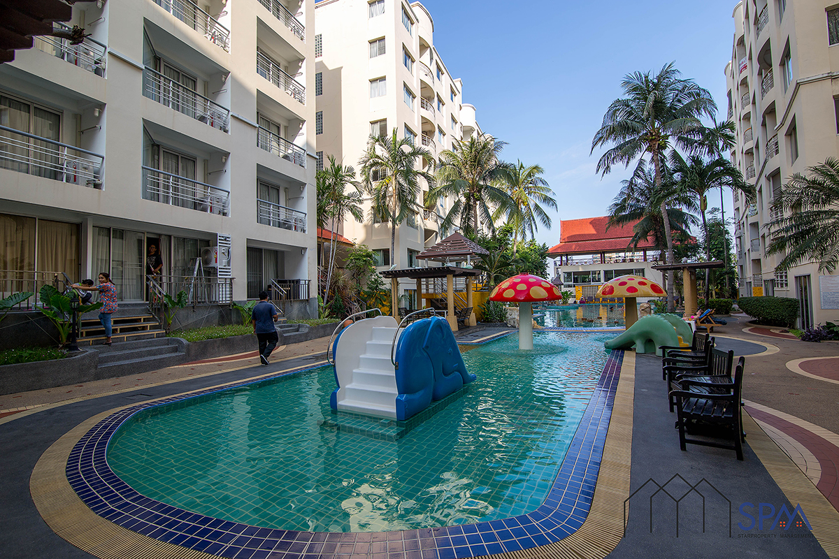 1 Bedroom Unit at Hinnamsaisuay Hua Hin Soi 7 for Sale