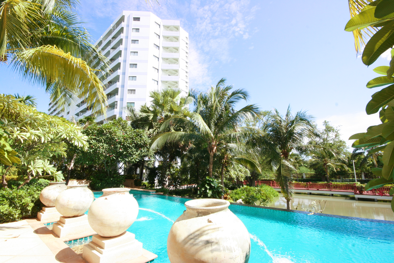 3 Bedrooms Unit for Sale at Palm Pavilion Lake View Hua Hin Soi 5