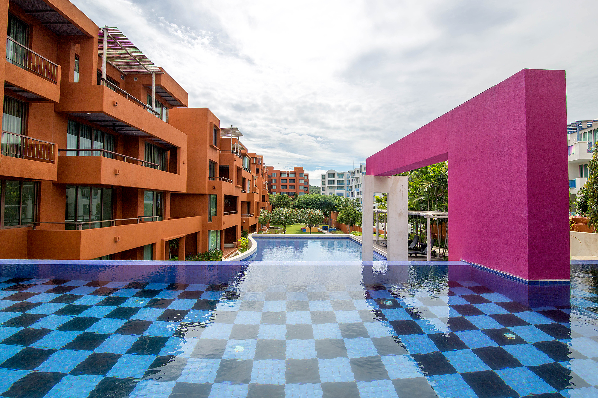 2 Bedrooms unit at Lastortugas for Rent