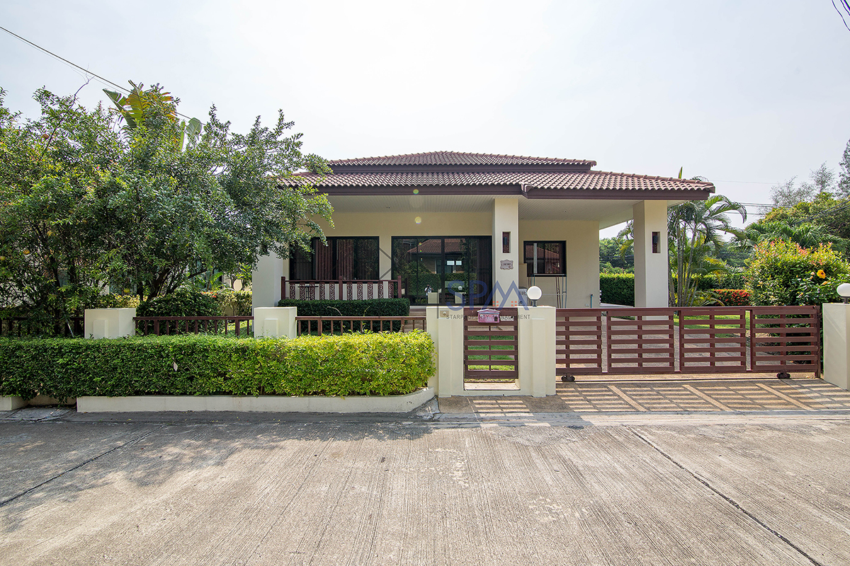 2 Bedrooms House at Herizon HuaHin Soi 88 for Rent
