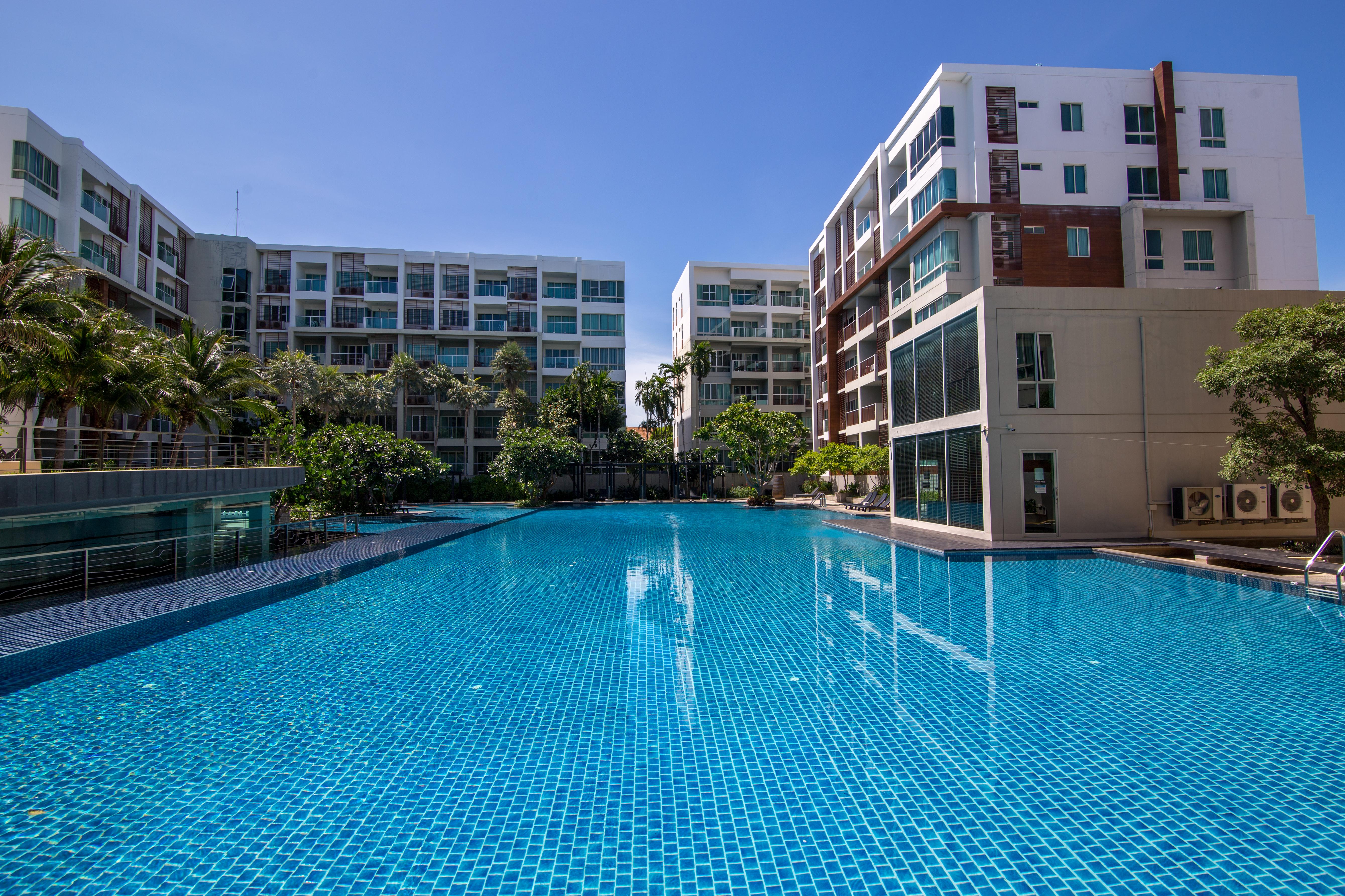 1 Bedroom for Rent at Seacraze Condominium 10,000 Baht per month