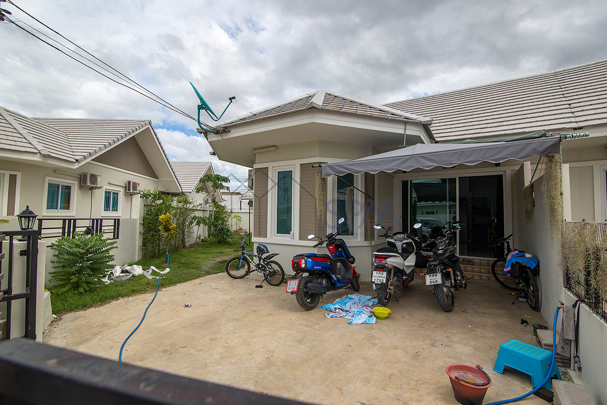 House for Sale at City 88, Hua Hin Soi 88