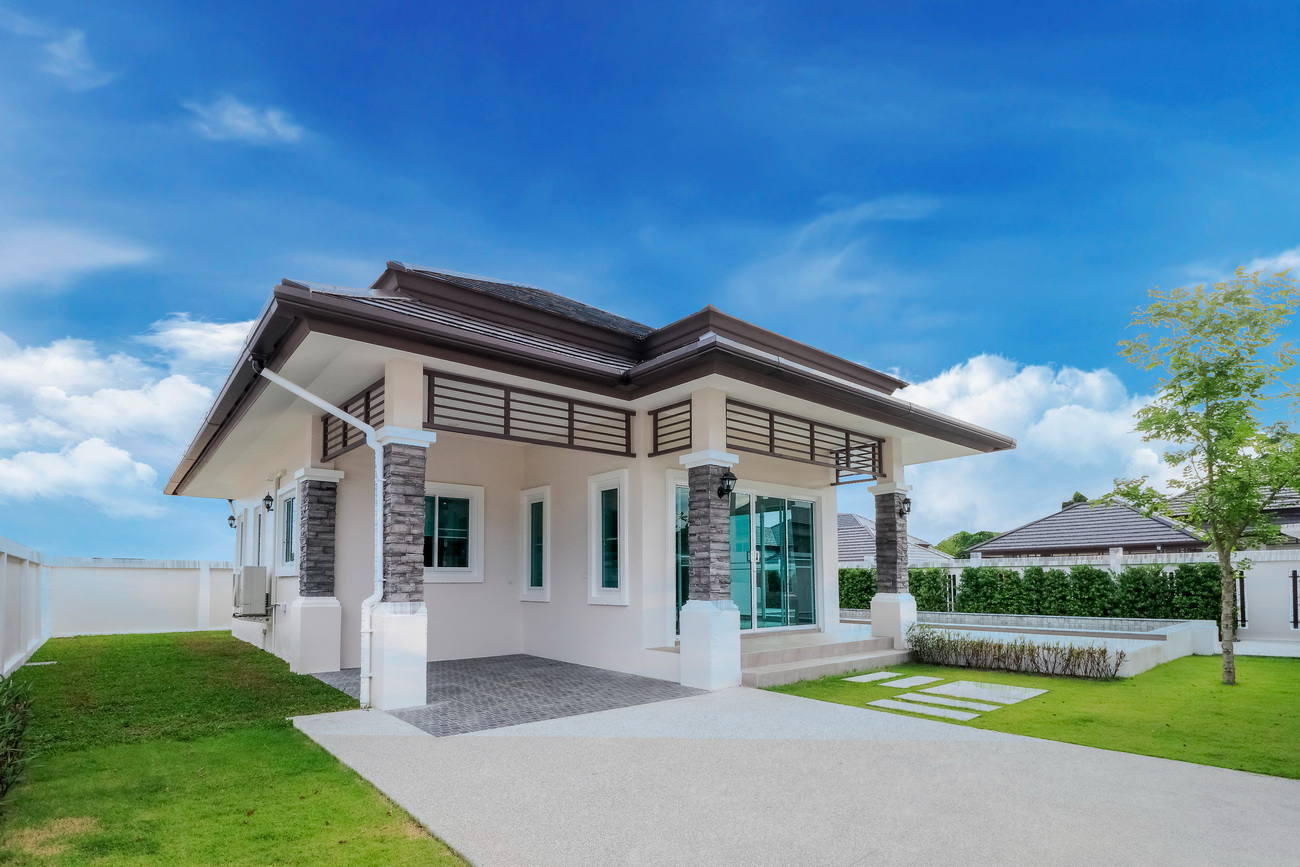 Pool Villa for Sale at Hua Hin Grand Hills  Hua Hin Soi 70