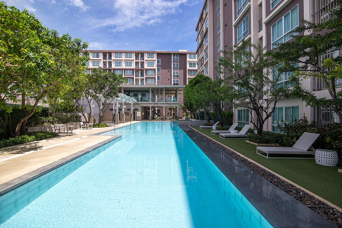Hot Deal 2 Bedrooms Unit at Baan Piengploen for sale 3.6 Million Baht