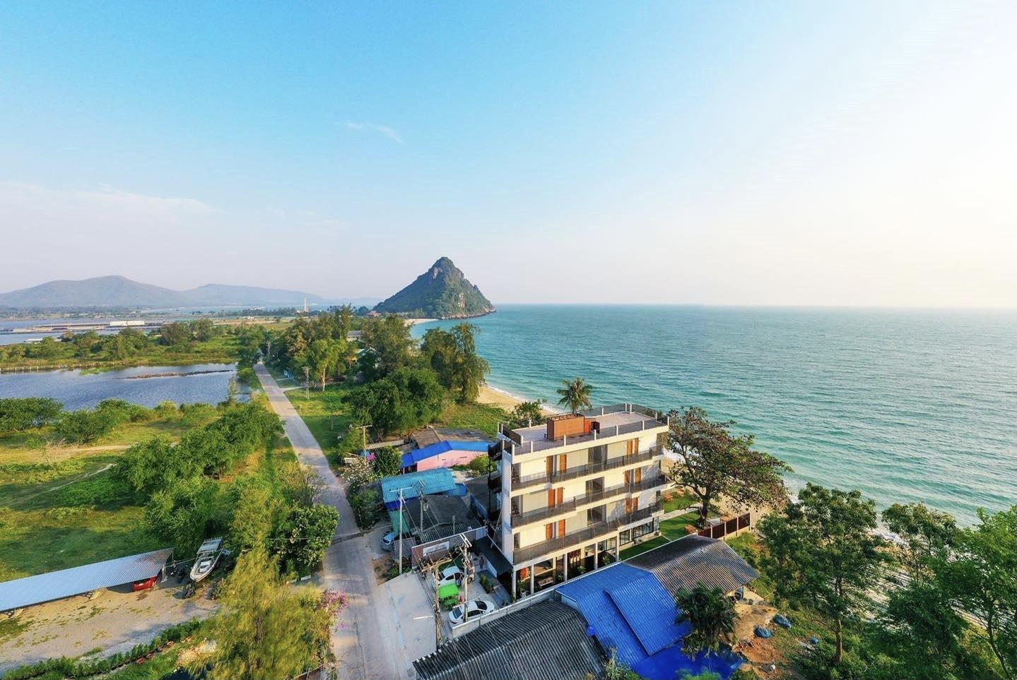 Resort for Sale on the Beach (Ao Noi Beach)