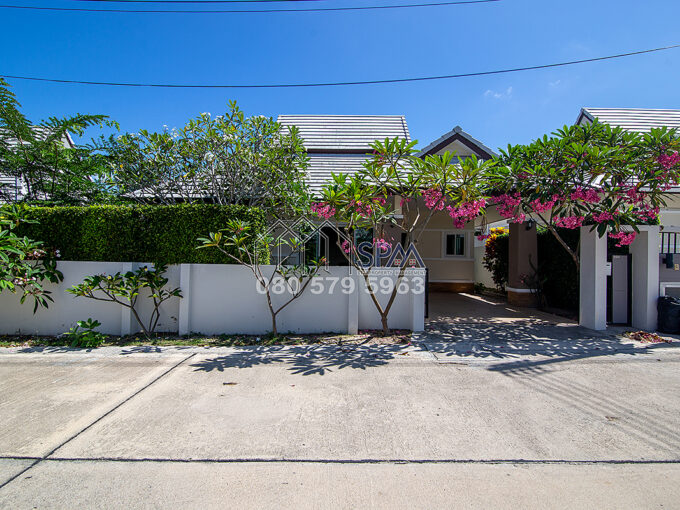 Villa for Sale at Emerald Serenely, Hua Hin Soi 112