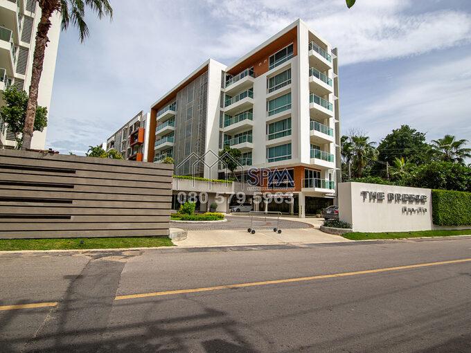 HOT DEAL 2 Bedrooms unit at The Breeze condominium for sale