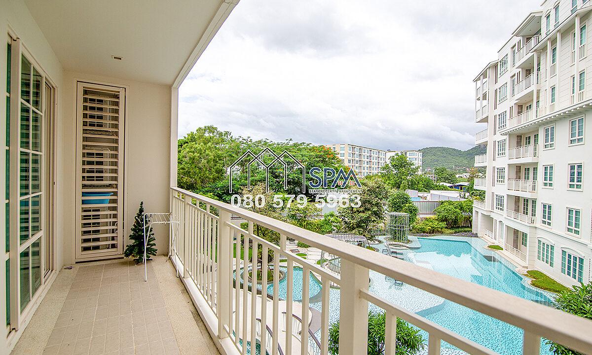 Emeral Resort By SPM Property Huahin-12