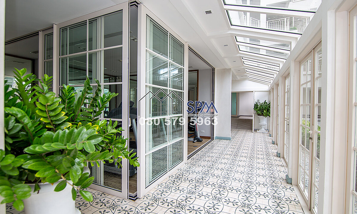 Emeral Resort By SPM Property Huahin-17