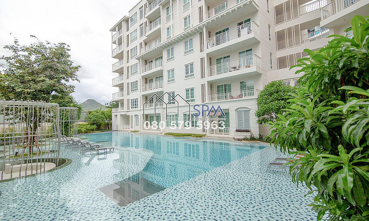 Emeral Resort By SPM Property Huahin-18