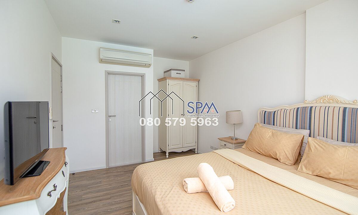 Emeral Resort By SPM Property Huahin-8