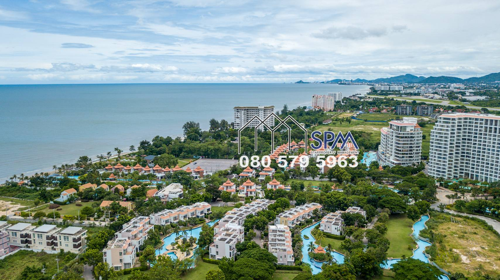 HOT DEAL 2 Bedrooms Unit at Boat House Condominium with Sea View for Sale