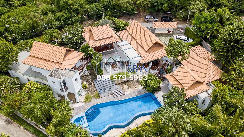 Balinese Style Villa for Sale HuaHin Soi 116