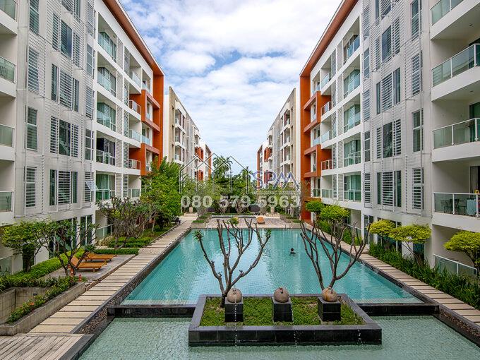 HOT DEAL 2 Bedrooms unit 129.7 sqm at The Breeze condominium for sale